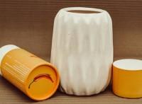 纸罐、纸管、纸筒、口红纸罐包装、大米纸罐、茶叶纸罐、山东纸罐