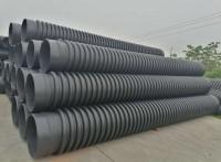 江西厂家直供HDPE缠绕结构壁管B型(克拉管)