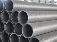 江西厂家直供HDPE中空壁缠绕管