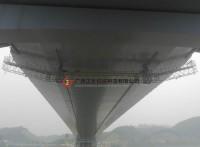 正景机械永久式桥梁检查车安全可靠