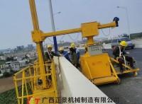 正景机械桥梁专用吊篮厂家直售