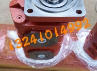 牡丹江随车吊cbgj2063/2032济南液压双联齿轮泵