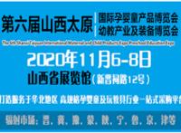 2020年山西太原孕婴童博览会