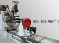 欧科井下防砂专用滤管V型丝数控约翰逊网绕丝筛管焊机60