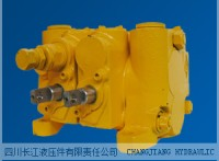 四川长江液压件公司ZFE32F转向控制阀