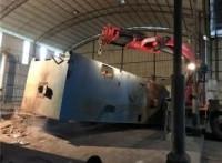 全国化工厂拆除化工设备拆除各工厂拆除