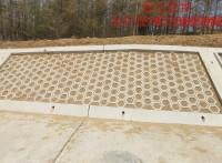 河北六角护坡砖厂家全国各种规格混凝土六棱块砖空心六边形砖