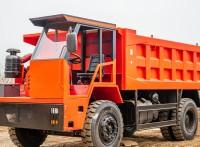 河北BJ-20型矿安车生产厂家 20吨矿用自卸车厂家热销