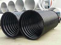 钢波纹管热镀锌波纹涵管 直径2米现货供应