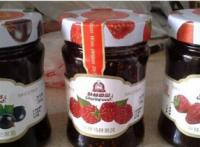 美国蔓越莓果酱报关资料/步骤_虎门港食品报关行
