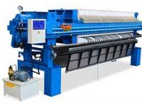 立式压滤机设备介绍及压滤机设计的概念