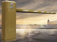 吉林红门直杆道闸HBG6 智慧园区停车场抬杆设备厂家