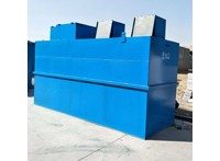 鑫泰环保食品厂污水处理设备的污水基本特征