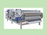 鑫泰环保造纸污泥处理设备压滤机选型简单介绍