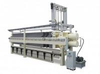 全自动压滤机简介及结构特征,带式压滤机供应商