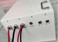 48V60Ah  电动堆垛车电池定制RS485通信