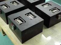 48V30Ah   AGV电动托盘堆垛车电池CAN通信