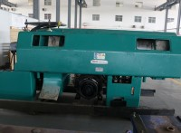 辽源韦斯法利亚UCD501污水离心脱水机差速器转股维修