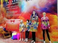 2020(OPDE)上海有机颜料及染料工业展览会