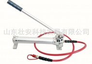 壮安BS-63-B型单作用液压手动泵