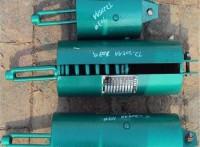 盐山捌方管道厂家供应T5横担整定弹簧支吊架