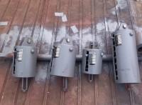盐山佳阔管道厂家供应 T1单板整定弹簧支吊架