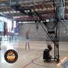 长沙篮球发球机 南宁球馆篮球自动发球机  篮球发球机
