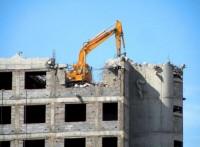 湖州工厂拆除酒店拆除宾馆拆除整体回收承包