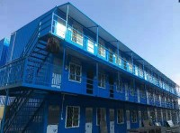 珠海市集装箱厂家生产基地