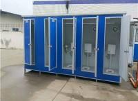 珠海市移动厕所租赁优惠