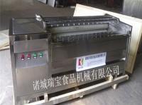 瑞宝MG-1500毛辊清洗机 .洋芋毛辊清洗机.