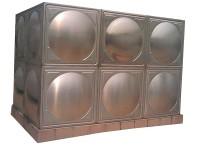 装配式不锈钢水箱,组合式水箱,方形水箱,拓中水箱现货供应