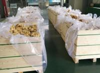 青岛锦德工业包装专业生产供应气相防锈纸气相防锈膜气相防锈袋