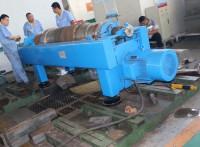 吉林辽源阿法拉伐ALDE-450维修进口卧螺离心机差速器