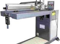 自动钢管直缝焊接机 五金直缝焊接机