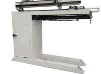不锈钢圆管直缝焊接机 平板对接直缝焊接机