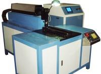 大功率精密硅钢片激光焊接机