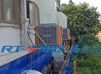厂房通风降温设备工业冷风机的效果怎么样