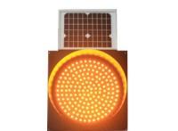 智能诱导系统,带车距检测功能,自动黄红闪智能诱导