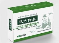 汉方传承叁叶青用于常见病