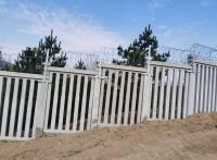 山东推荐路基栅栏/防护栏混凝土材质保厂家保定铁锐