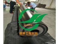 土工膜应用领域以及土工布施工注意事项