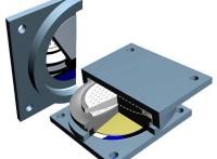 生产销售GPZ(Ⅱ)型盆式橡胶支座 抗震盆式支座