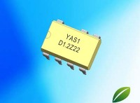 新型固态继电器非接触强可靠过零检测YAS1D1(SSR)