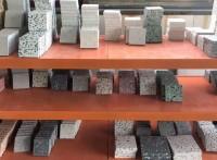无机水磨石-水磨石板-水磨石地板砖-人工水磨石板-生产厂家