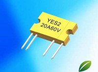 固态继电器大电流光MOS10A/20A60VSIP4