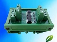 固态继电器、光MOS继电器模块 YOM4模组