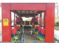 隧道式全自动洗车机LT-SD09