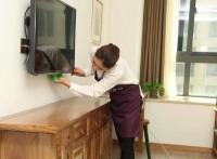 海珠区荔湾区白云区专业开荒保洁搞卫生新房保洁装修保洁钟点工