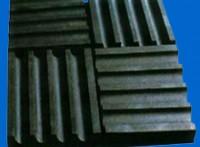 景县橡胶减震垫生产厂家